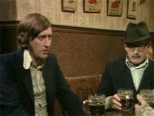Last of the Summer Wine: Cheering Up Gordon
