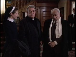 The Father Dowling Mysteries: Mafia Priest, Part 2