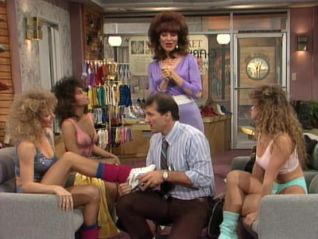 Married... With Children: The Great Escape