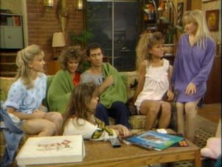 Married... With Children: The House That Peg Lost
