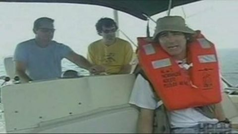 Kenny vs. Spenny : Who Can Catch a Bigger Fish?
