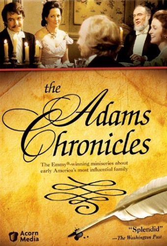 Adams Chronicles