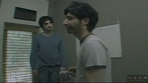 Kenny vs. Spenny : Who Can Imitate the Other Guy
