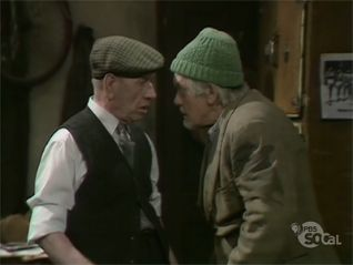 Last of the Summer Wine: Ferret Come Home