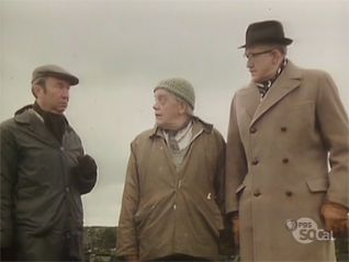 Last of the Summer Wine: The Flag and Further Snags