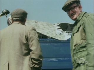Last of the Summer Wine: Here We Go Again Into the Wild Blue Yonder