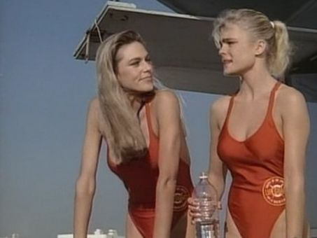 Baywatch : We Need a Vacation