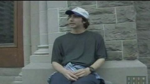 Kenny vs. Spenny : Who Can Stay Homeless the Longest