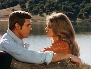 The Six Million Dollar Man: The Bionic Woman, Part 1