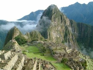1,000 Places to See Before You Die: Peru