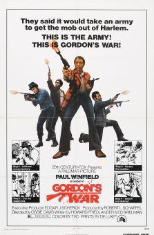 Gordon's War