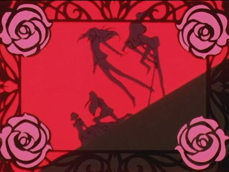 Revolutionary Girl Utena : Castle Where Eternity Dwells