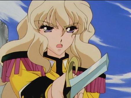 Revolutionary Girl Utena : Nanami's Precious Thing