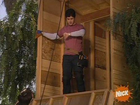 Drake & Josh : Tree House