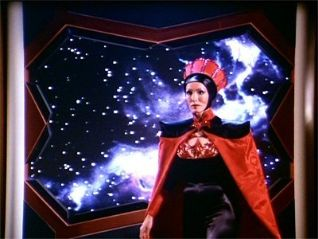 Buck Rogers in the 25th Century: Flight of the War Witch, Part 2