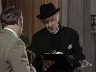 Last of the Summer Wine: The Three Astaires