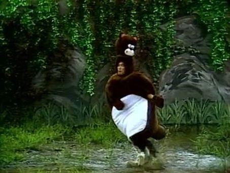 MXC : Reality TV vs. Animal Lovers