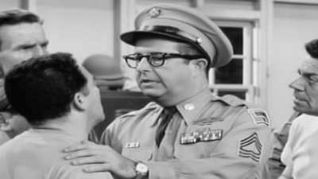 The Phil Silvers Show: The Face on the Recruiting Poster