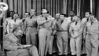 The Phil Silvers Show: The Song of the Motor Pool