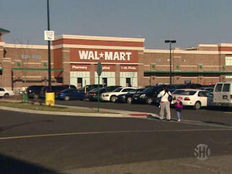 Penn & Teller: Bull! : Wal-Mart
