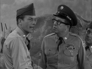 The Phil Silvers Show: Hillbilly Whiz