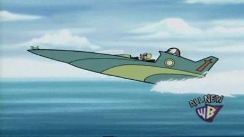 Shaggy & Scooby-Doo Get a Clue! : Pole to Pole