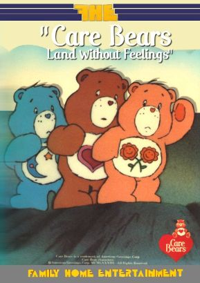 Care Bears: The Care Bears in the Land without Feelings