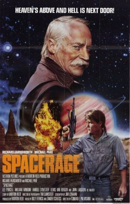 Space Rage