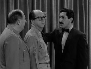 The Phil Silvers Show: The Big Scandal