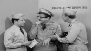 The Phil Silvers Show: It's For the Birds