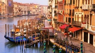 1,000 Places to See Before You Die: Italy