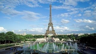 1,000 Places to See Before You Die: France
