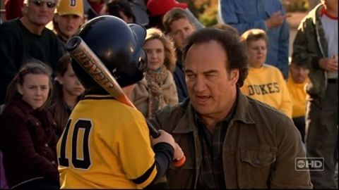 According to Jim : The At-bat
