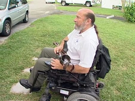 Penn & Teller: Bull! : Handicap Parking