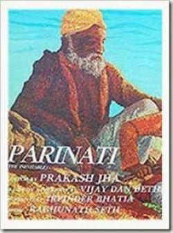 Parinati