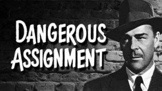 Dangerous Assignment [TV Series]