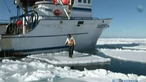 Deadliest Catch : Ice and Open Water
