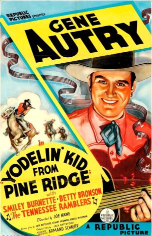 Yodelin' Kid from Pine Ridge