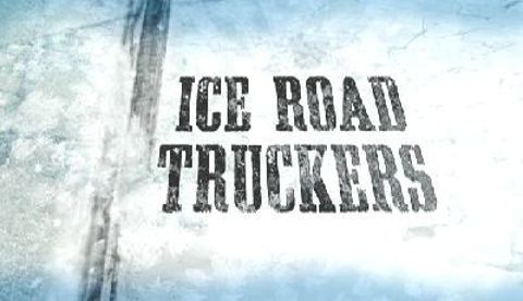 Ice Road Truckers : Ready to Roll
