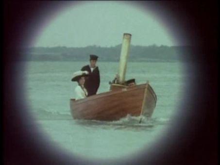 The Duchess of Duke Street : Plain Sailing