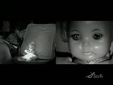 Ghost Hunters : Toys of Terror