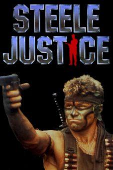 Steele Justice