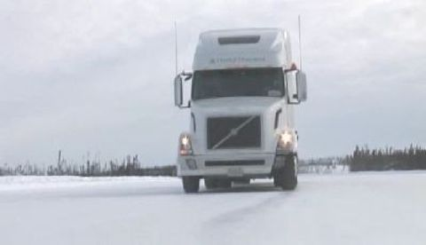 Ice Road Truckers : Into the Whiteout