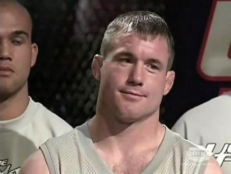 The Ultimate Fighter: Team Serra vs. Team Hughes : Don't You Tap