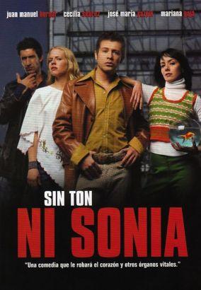Sin Ton Ni Sonia