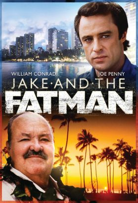Jake and the Fatman [TV Series]