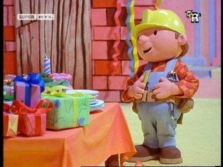 Bob the Builder : Bob's Birthday