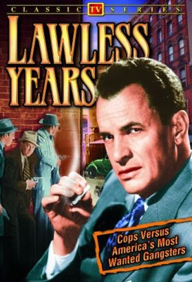 The Lawless Years [TV Series]