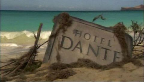 Dante's Cove : Sex and Death: and Rock and Roll