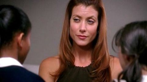 Private Practice : In Which Addison Finds a Showerhead